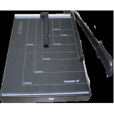 РЕЗАК ДЛЯ БУМАГИ (Paper Cutter) HD-12A (box 6 ) -