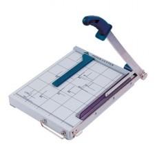 Резак для бумаги,сабельный JIELISI 869-4  А4 с метал. фиксатором - купить в Павлодаре