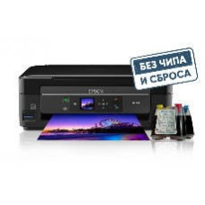 МФУ Epson Expression Home XP-330 с СНПЧ