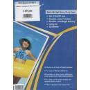 Фотобумага Colorwey глянцевая двухсторонняя А4 300гр. 50 листов